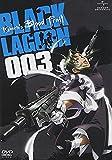 OVA BLACK LAGOON Roberta's Blood Trail 003[DVD]