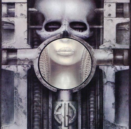 Brain Salad Surgery / Emerson, Lake & Palmer