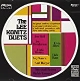 Lee Konitz Duets