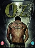Oz The Complete Seasons 1-6 [Import anglais]