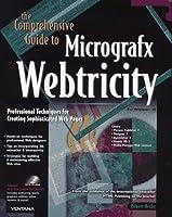 The Comprehensive Guide to Micrografx Webtricity