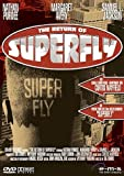 The Return of Superfly [Import allemand]