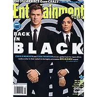 Entertainment Weekly [US] January 18 2019 (単号)