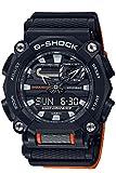 [カシオ] 腕時計 ジーショック GA-900C-1A4JF メンズ