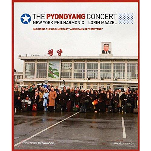 Pyongyang Concerto [Blu-ray]