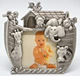 Noah's Ark 3x3 Picture Frame by Glory Land