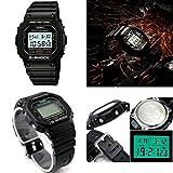 早いもの勝ち! 【正規品】 カシオ CASIO Gショック G-SHOCK スピードモデル 腕時計 DW5600E-1V