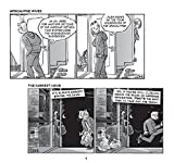 Roger Dahl's comic Japan―best of zero gravity cart