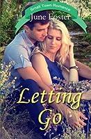 Letting Go [並行輸入品]