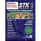 父・子関係  DNA鑑定キット/STK Paternity Test Kit/
