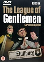 The League of Gentlemen [DVD]