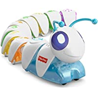 Fisher-Price Think & Learn Code-a-Pillar Toy [並行輸入品]