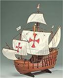 1/45 木製帆船模型 サンタマリア