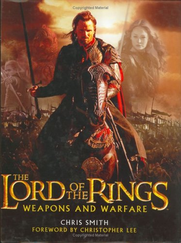 The Lord of the Rings: Weapons and Warfareの詳細を見る
