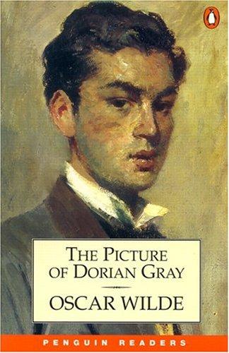 *PICTURE OF DORIAN GRAY            PGRN4 (Penguin Reader Series: Level 4)の詳細を見る