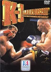 K-1 GLADIATORS 2001 3/17 横浜アリーナ [DVD]