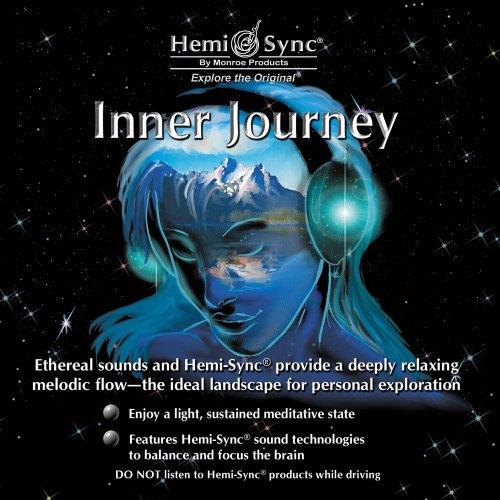 インナージャーニー: Inner Journey [ヘミシンク]