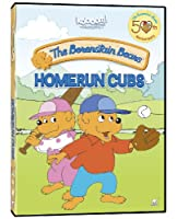 Berenstain Bears: Home Run Cubs / [DVD] [Import]