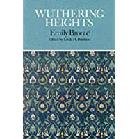 """"""" Wuthering Heights"""": Emily Bronte (Case Studies in Contemporary Criticism),1st edition"""