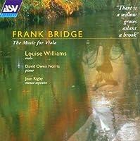 Bridge;Music for Viola
