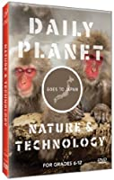 Goes to Japan: Nature & Technology [DVD] [Import]