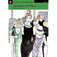 *BREAKFAST AT TIFFANYS (CD-ROM(1) PACK)   PAR3*NOT* (Penguin Active Reading (Graded Readers))