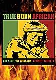 True Born African: Story of Winston Flames Jarrett [DVD] [Import]