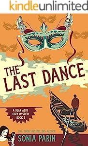 The Last Dance (A Dear Abby Cozy Mystery Book 5) (English Edition)