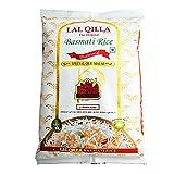 バスマティライス インド産 LAL QILLA 1kg Basmati Rice 長粒米