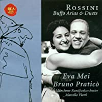 Rossini: Buffo Arias & Duets