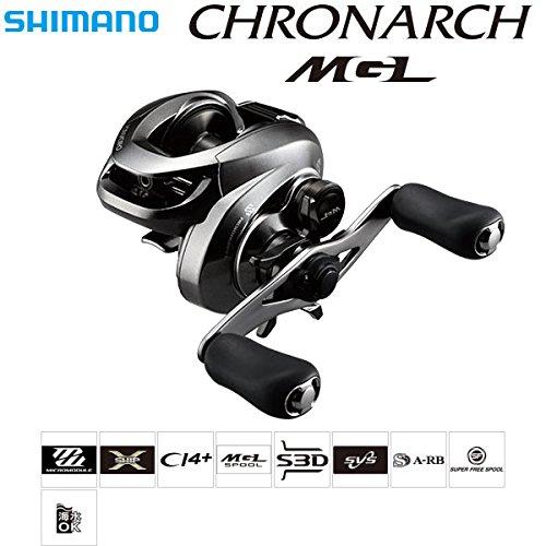 SHIMANO(シマノ) リール 17 クロナーク MGL 151 XG LEFT