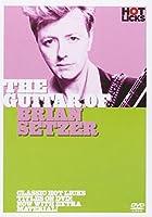 MUSIC SALES LTD - Guitare-méthodes - Setzer Brian - Hot Licks Brian Setzer