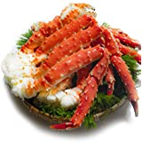たらば蟹 足 天然 ボイル タラバガニ 良品選別済 ギフトパック 特大 蟹 かに (800g:800g1肩)
