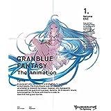 GRANBLUE FANTASY The Animation 1(完全生産限定版) [DVD]