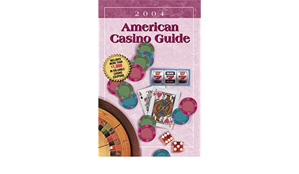 American casino guide 2003 winnevagas casino