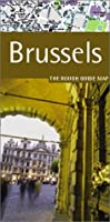 The Rough Guide to Brussels Map (Rough Guide City Maps)