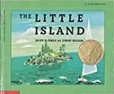 The Little Island (Blue Ribbon)