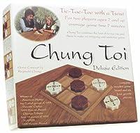 Chung Toi Tic-Tac-Toe with a Twist