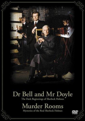 コナン・ドイルの事件簿 DVD-BOX シャーロック・ホームズ誕生秘史の詳細を見る
