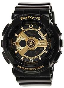CASIO(カシオ) カシオ Baby-G BA-110-1A レディース腕時計 [逆輸入品]
