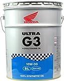 ホンダ ウルトラ G3 10W-30 20L