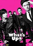 What's Up(ワッツ・アップ) DVD vol.1[DVD]