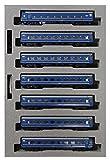 KATO Nゲージ 14系 15形寝台特急あかつき長崎編成 7両セット 10-1360 鉄道模型 客車