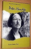 Peter Handke (Twayne's World Authors Series)
