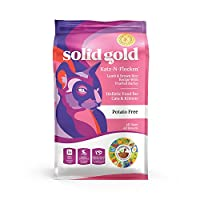 ソリッドゴールド カッツフラッケン 1.8kg (猫用)