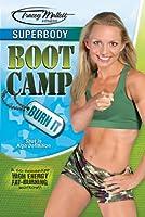 Superbody Boot Camp: Burn It [DVD] [Import]