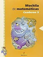Mochila de matemáticas, 3 Educación Primaria. Cuaderno 9