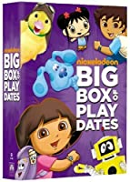 Nick Jr Favorites: Big Box of Play Dates [DVD] [Import]