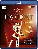 Minkus:Don Quichot [Dutch National Ballet, Kevin Rhodes] [ARTHAUS : 109267] [Blu-ray]