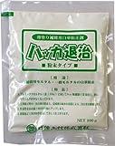 ハッカ退治 薄塗り補修用白華防止剤 (100g×10袋入)
